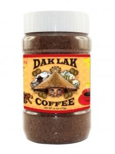 Dak Lak Vietnamese Freeze Dried Coffee