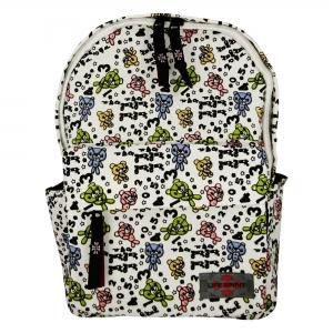 Life Spirit Backpack Korean Teddy Bears