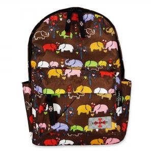 Life Spirit Backpack Couple and Family Elephants