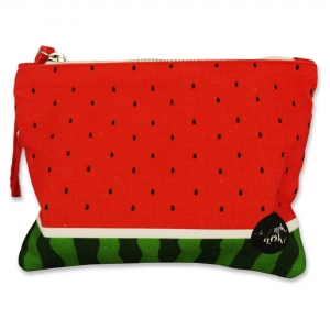 Small pouch Watermelon