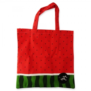 Eco Tote Bag Watermelon