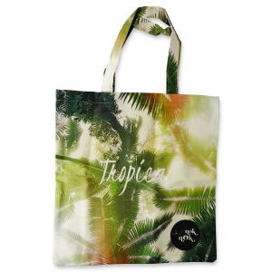 Eco Tote Bag Tropical
