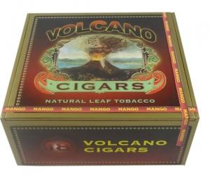 Volcano Cigar