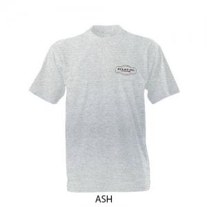 Hula Girl Cigar T-Shirt Ash