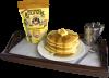 Hula Girl Original Buttermilk Pancake and Waffle Mix