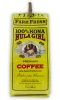 Hula Girl 100% Kona Coffee 7oz
