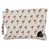 Small pouch Multiple Flamingo