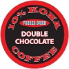 Kona Coffee Freeze Dried Chocolate
