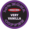 Freeze Dried Vanilla Coffee