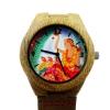 Handmade Kahala Wooden Watch