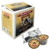 Hula Girl 100% Kona Coffee Recyclable Filters Box of 7 K-Kups