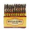 Hula Girl Chocolate Mac Nut Cigars