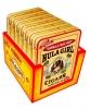 Hula Girl Vanilla Mac Nut Small Cigar Box of 7 Tins with 8 Mini Cigars Each