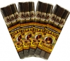 Hula Girl Coffee Mac Nut Small Cigars 4-Pack