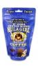 Hula Girl 10% Kona Coffee Blend Coconut Macadamia Nut 5oz