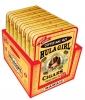 Hula Girl Small Cigar Box of 7 assorted Tins with 8 Mini Cigars Each