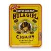 Hula Girl Coffee Mac Nut Cigars in Tin