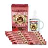 Diamond Head Deluxe Freeze Dried Coffee (Box of 12 sachets)