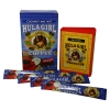 Hula Girl 10% Kona Coconut MacNut Freeze Dried Instant Coffee (Box of 12 Sachets)