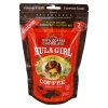 Hula Girl 100% Chocolate Flavored Instant Freeze Dried Coffee 50g