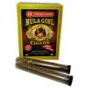 Hula Girl Cigar Torpedo 10 in a Box