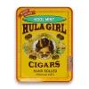 Hula Girl Kool Mint Cigars in Tin