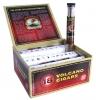 Vanilla Macadamia Nut Flavored Volcano Cigars Box of 18