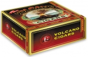 Volcano Chocolate Mac Nut Cigars Box of 18