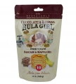 Hula Girl Chocolate and Banana Premium Pancake & Waffle Mix