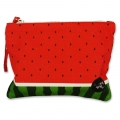 Small pouch Watermelon