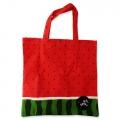 Eco Tote Bag Watermelon