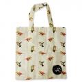 Eco Tote Bag Birds