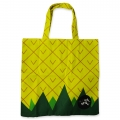 Eco Tote Bag Pineapple
