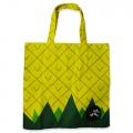 Eco Tote Bag Pineapple