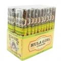 Hula Girl Mango Mac Nut Box of 20  3-Pack