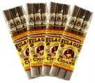 Hula Girl Chocolate Mac Nut 4-Pack