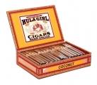 Hula Girl Coconut Mac Nut Box of 50