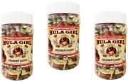 Hula Girl Konako Coconut Candy 8oz