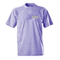 Hula Girl Violet T Shirt