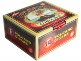 Chocolate Macadamia Nut Flavored Volcano Cigars Box of 18
