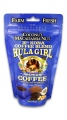 Hula Girl 10% Kona Coffee Blend Coconut Macadamia Nut 5oz