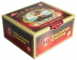 Coconut Macadamia Nut Flavored Volcano Cigars Box of 18