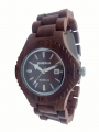 Handmade Wooden Watch Made with Acacia Wood - Kahala Brand # 30
