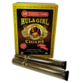 Hula Girl Cigar Churchill 10 in a Box