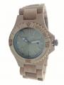 Handmade Wooden Watch Made with Maple Wood - Kahala Brand # 32