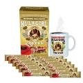 Morning Malasada Freeze Dried Coffee (Box of 12 sachets)