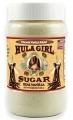 Hula Girl Organic Vanilla Sugar 16oz