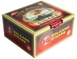 Mango Macadamia Nut Flavored Volcano Cigars Box of 18