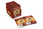 Hula Girl 100% Kona Drip Coffee Pack of 25 Sachets