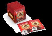 Hula Girl Chocolate 10% Kona Drip Coffee Pack of 25 Sachets